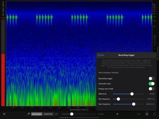 Ultrasonic Analyzerのおすすめ画像6