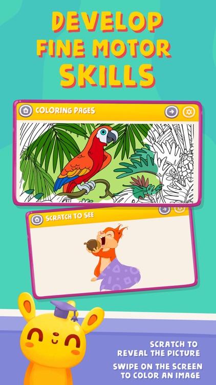 Taptap - Fun Games for Kids