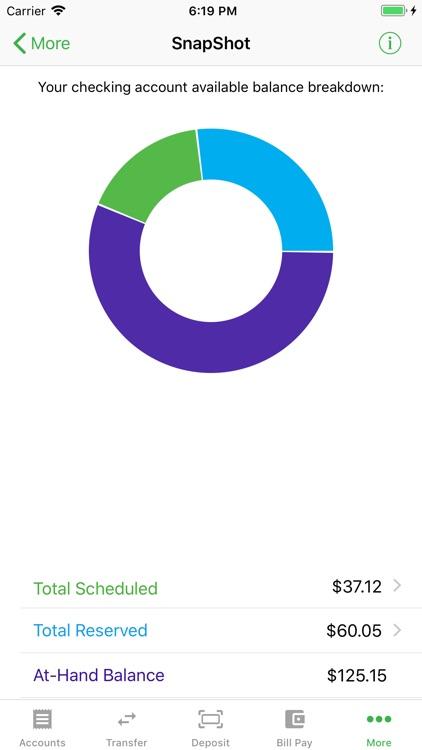 BankMobile App screenshot-3