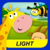 Toddler Stamps HD Light
