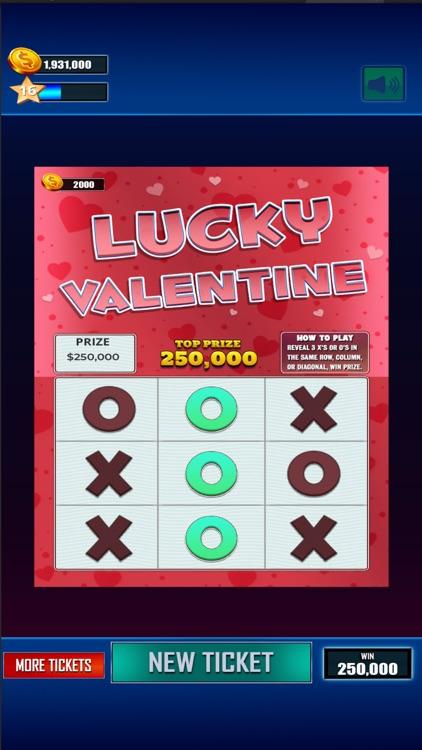 Lottery Scratchers screenshot-3