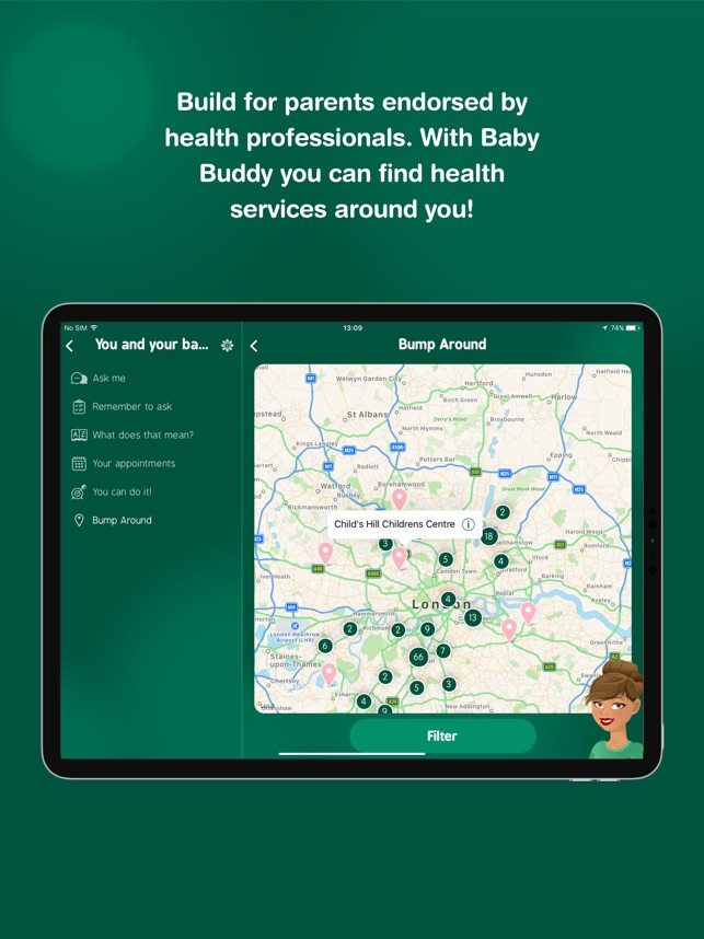 Baby Buddy - Pregnancy Guide on the App Store