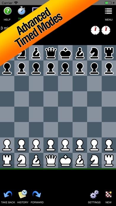 チェス - Pro - 2人 リアル キング 対戦 ゲのおすすめ画像9