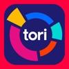 tori™ Dashboard - iPhoneアプリ