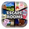 EscapeRooms - 人気アプリ iPad