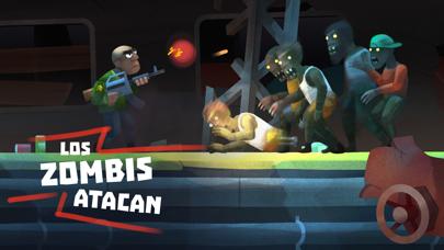 Don ZombieCaptura de pantalla de1