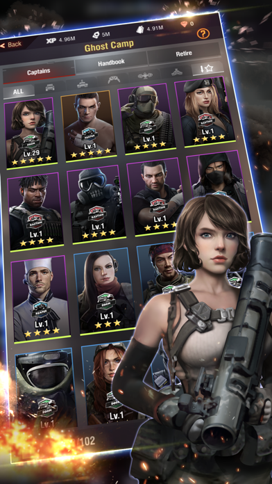 Invasion: Modern Empire for windows pc