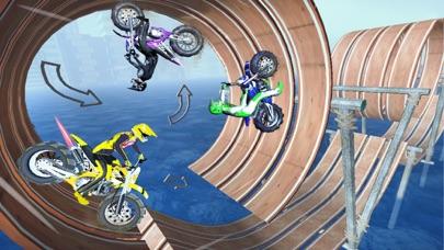 Dirt Bike Racing Madnessのおすすめ画像3