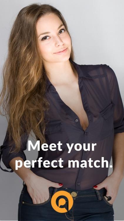Qeep® Dating App for Singles screenshot-5