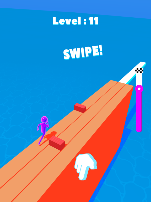 Crazy Race!! screenshot 7