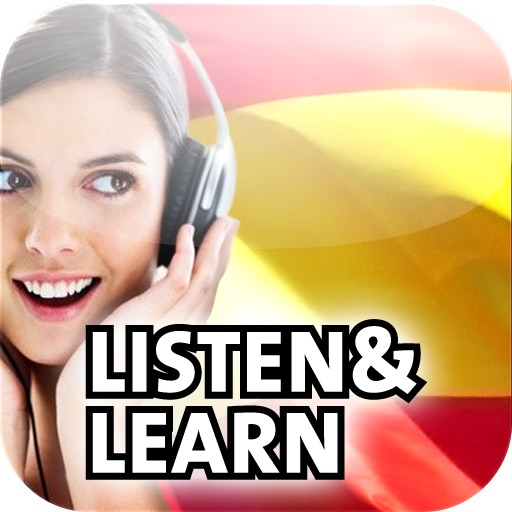 Listen and Learn Spanish