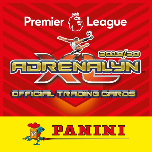 Premier League Adrenalyn XL™