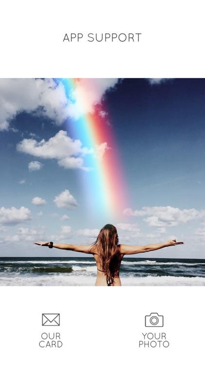 Rainbow Love Deluxe screenshot-0