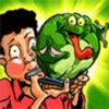Blow Up the Frog - iPadアプリ