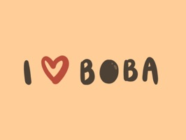 Satisfy your boba cravings here