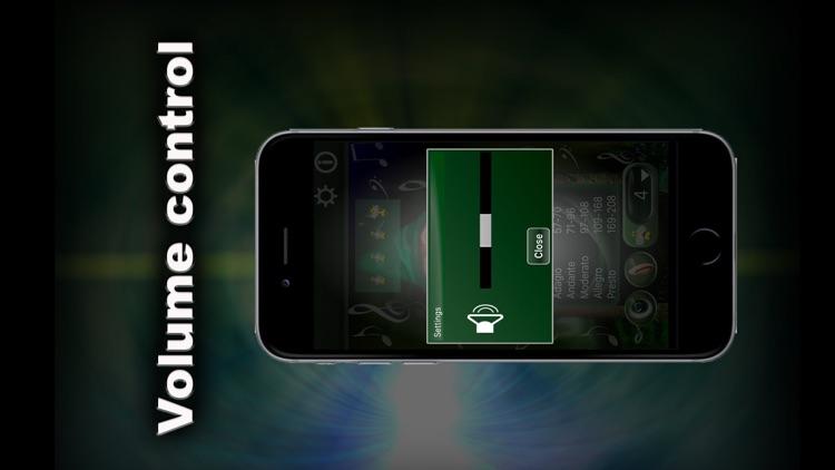MetraGnome screenshot-4