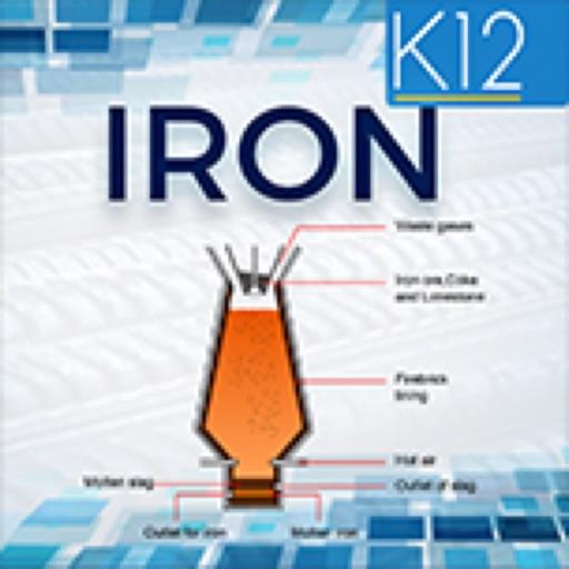 Properties of Iron
