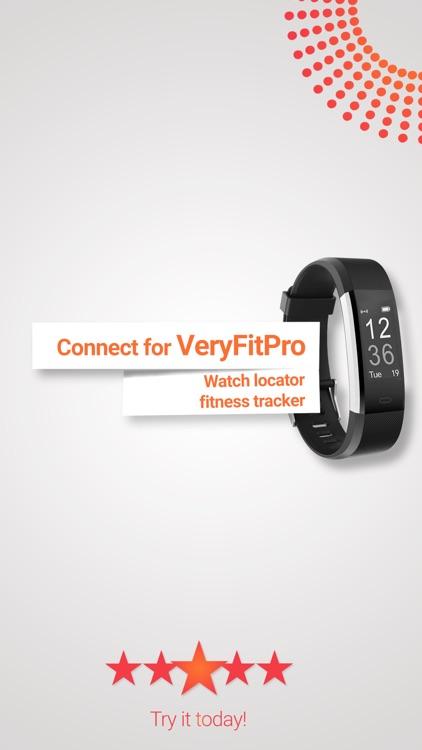 VeryFitPro Connect