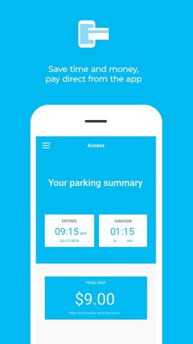 UbiPark screenshot four