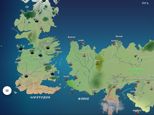 GoT Map Recap on the App Store Game Of Thrones Map Pdf on game of thrones - season 2, a golden crown, game of thrones maps hbo, united states maps pdf, a game of thrones, works based on a song of ice and fire, the prince of winterfell, fire and blood, winter is coming, themes in a song of ice and fire, game of thrones - season 1, wyoming blm maps pdf, the kingsroad, lord snow, tales of dunk and egg, map of westeros pdf, a clash of kings, the pointy end, a game of thrones collectible card game, a game of thrones: genesis, a storm of swords, game of thrones maps and families,