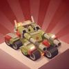 Tank Battleground - iPhoneアプリ