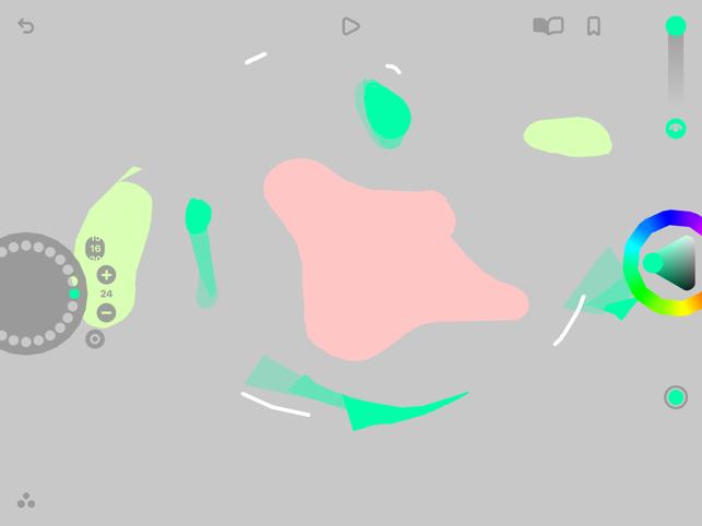 Looom Screenshot