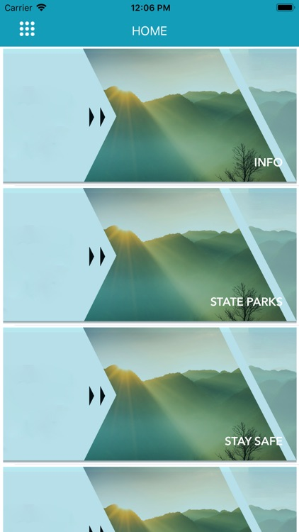 Maryland State Parks_