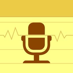 Ícone do app Audio Memos