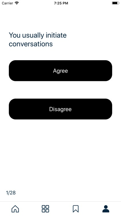 MB Personality Type screenshot-4