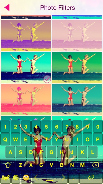 Photo Keyboard Theme Changer screenshot-4
