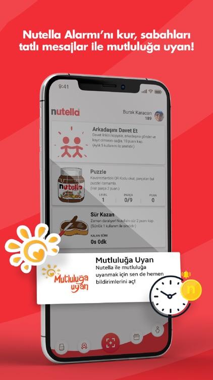 Nutella screenshot-5