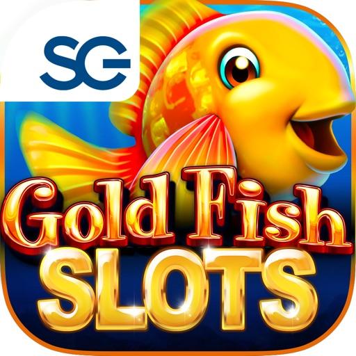 Gold Fish Casino Slots- Казино