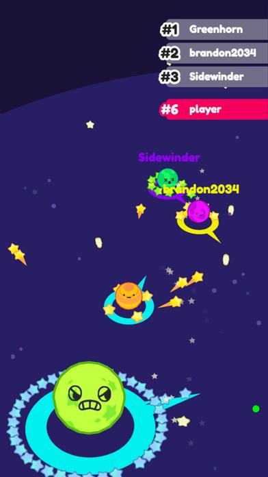Star.io screenshot 2