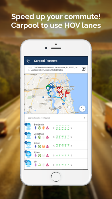 TPO Cool to Pool – Rideshare! | App Price Drops