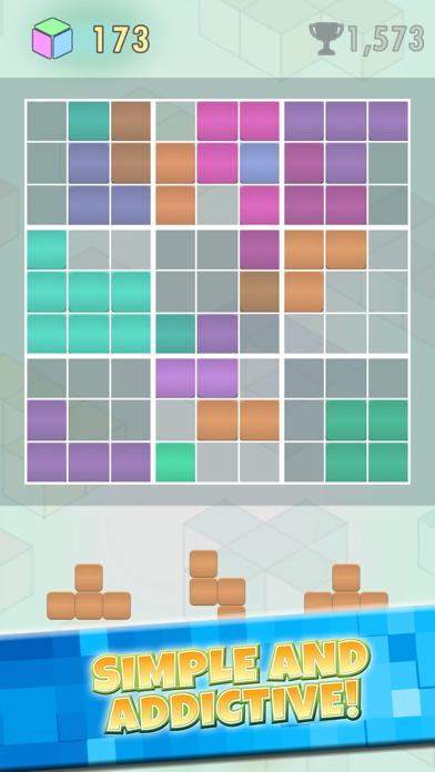 点击获取Quadoku - Block Puzzle