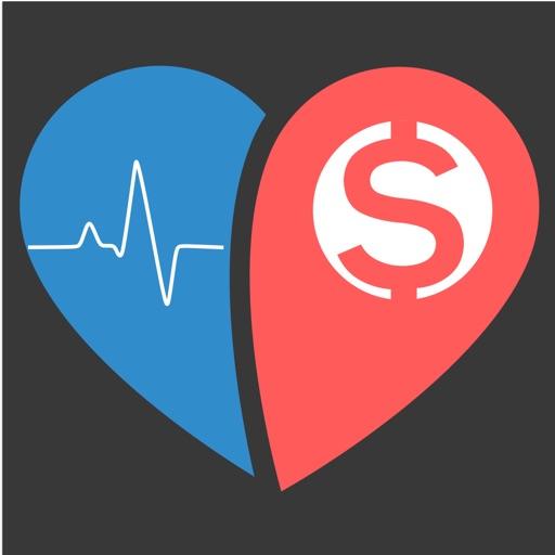 Sentiv - Fitness Incentive App