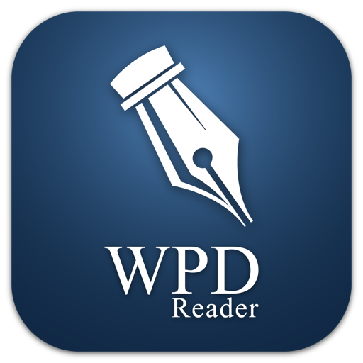 WPD Reader : for WordPerfect