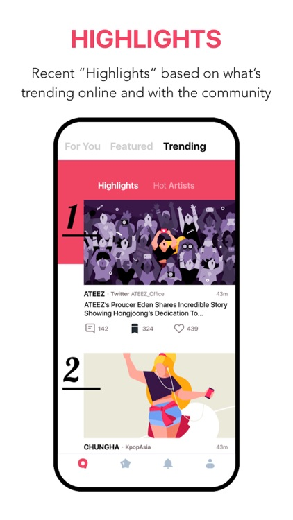 theQoos: K-Pop News & Content