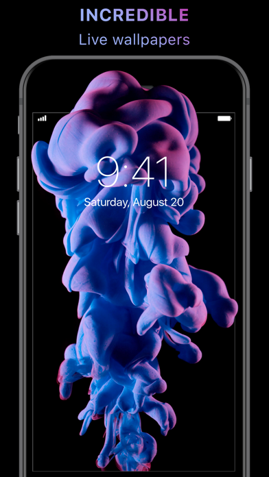 Everpix Live Wallpaper 4K HD for Android - Download Free ...