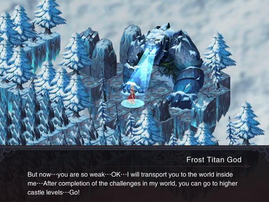 Castle Legend3: City of Eterni Screenshots