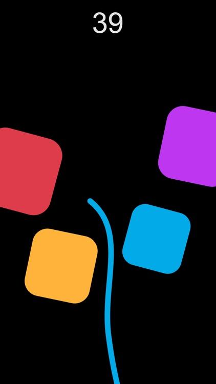 Snake VS. Colors screenshot-4