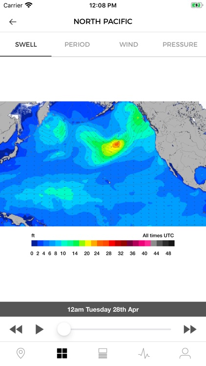 MSW Surf Forecast screenshot-4