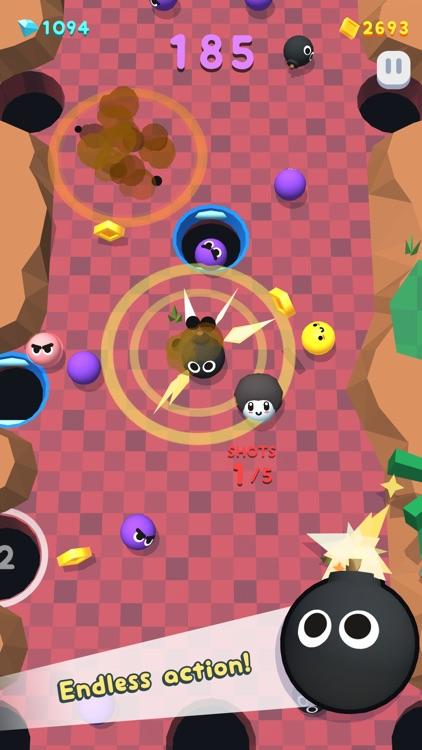 Infinite Pool screenshot-5