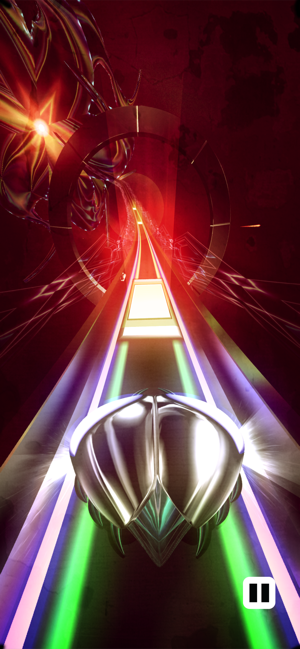 ‎Thumper: Pocket Edition Screenshot
