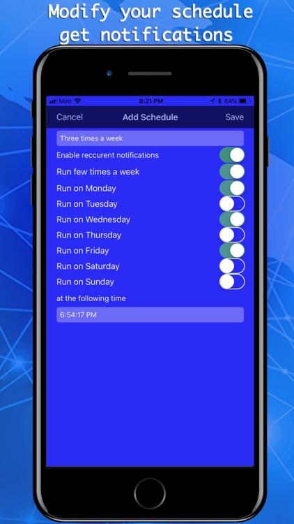 Injection Tracker & Reminder screenshot-3