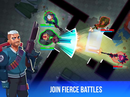 Bullet Echo screenshot 7