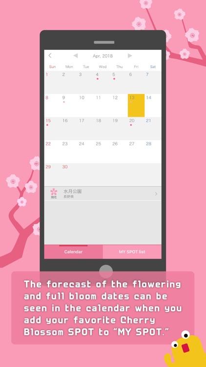 Sakura Navi - Forecast in 2020