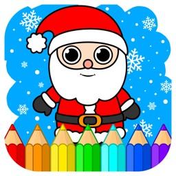 Kid Coloring Games - Kids Game