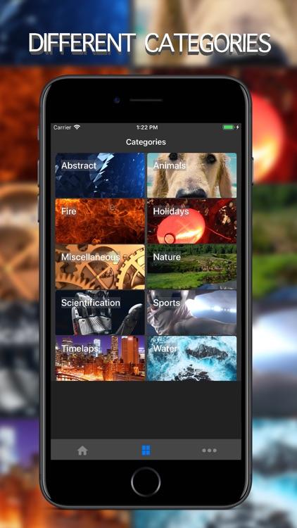 Live Wallpapers - ThemeRio screenshot-6
