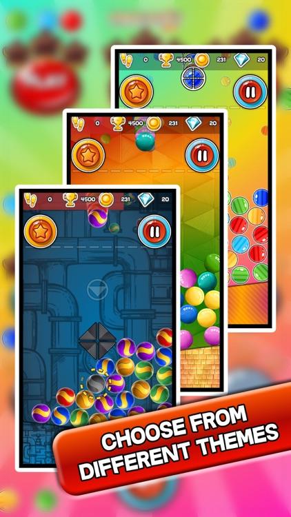 Bouncing Bubbles Shooter screenshot-3